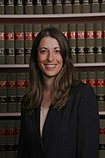 Alicia G. Johnson, Esq.