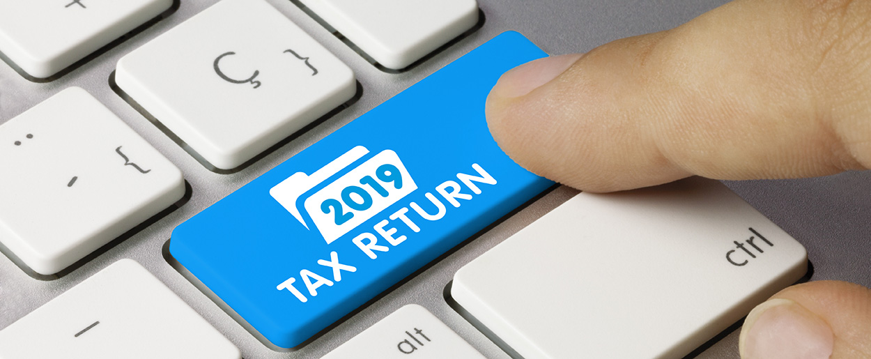 2019 TAX RETURN